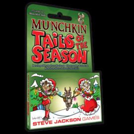 Steve Jackson Games Tails of the Season
