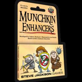 Steve Jackson Games Munchkin Enhancers