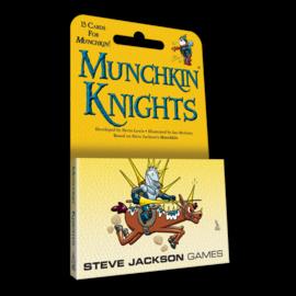 Steve Jackson Games Munchkin Knights