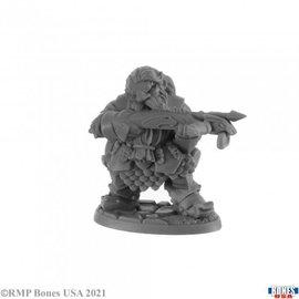 Berg Ironthorn, Dwarf Crossbowman