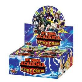 My Hero Academia Booster Box