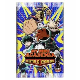My Hero Academia Booster Pack