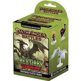 Bestiary Unleashed Booster