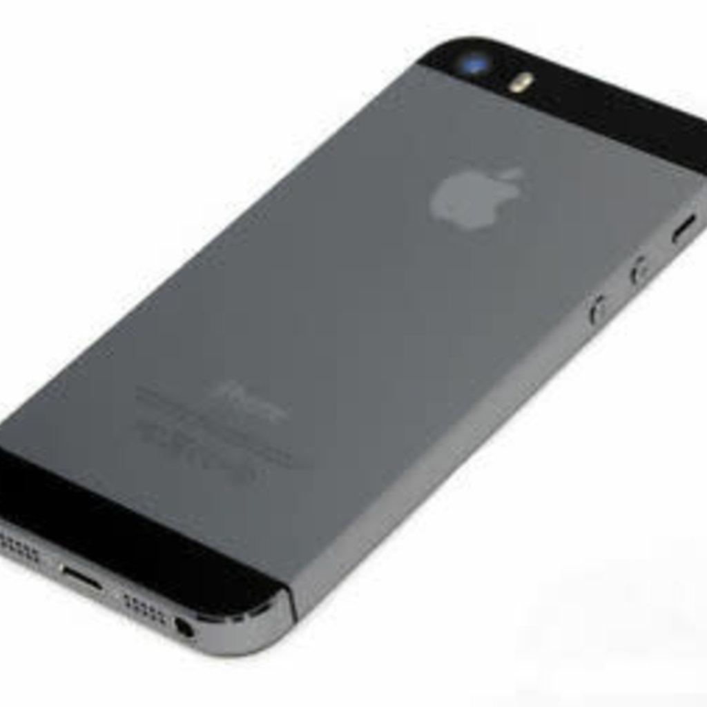 Apple BACK HOUSING IPHONE 5S