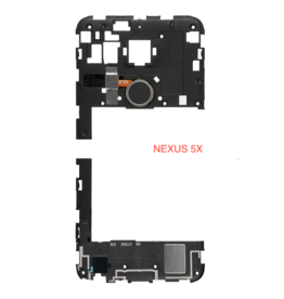 LG BACK HOUSING POWER BUTTON LG NEXUS 5X