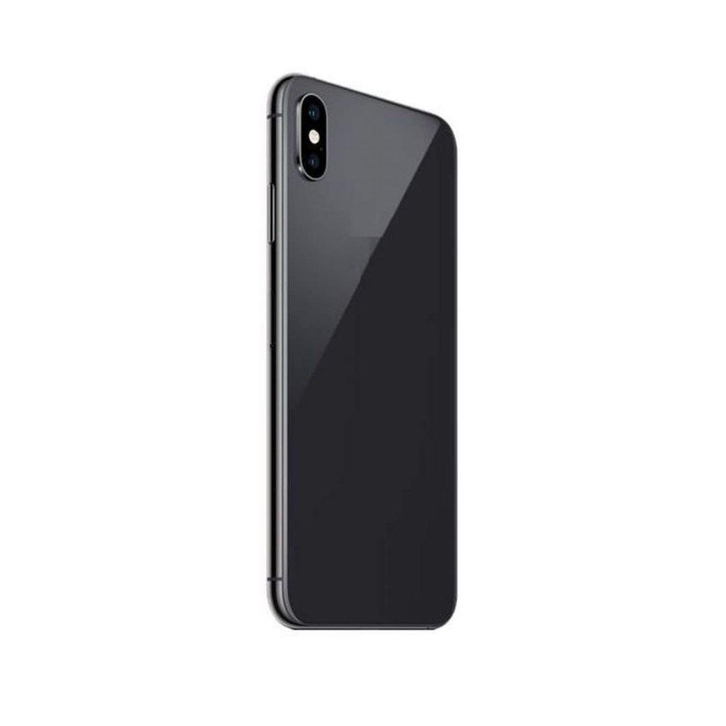 Apple BACK HOUSING COMPLETE POUR IPHONE XS NOIR BLACK