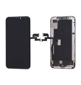 Apple LCD DIGITIZER ASSEMBLY OLED POUR IPHONE XS