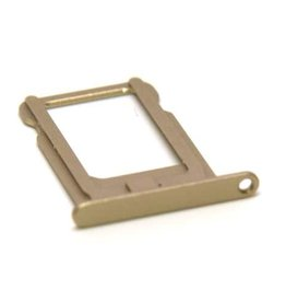 Apple SIM TRAY POUR IPHONE SE OR GOLD