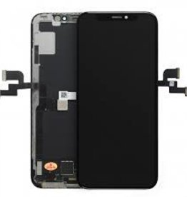 Apple LCD OEM DIGITIZER ASSEMBLY POUR IPHONE X