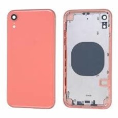 Apple BACK HOUSING POUR IPHONE XR ROSE PINK