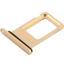 Apple SIM TRAY POUR IPHONE XR OR GOLD