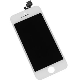 Apple USAGÉ / USED - LCD DIGITIZER ASSEMBLY IPHONE 5 WHITE