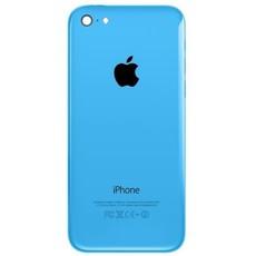 Apple BACK HOUSING POUR IPHONE 5C BLEU BLUE