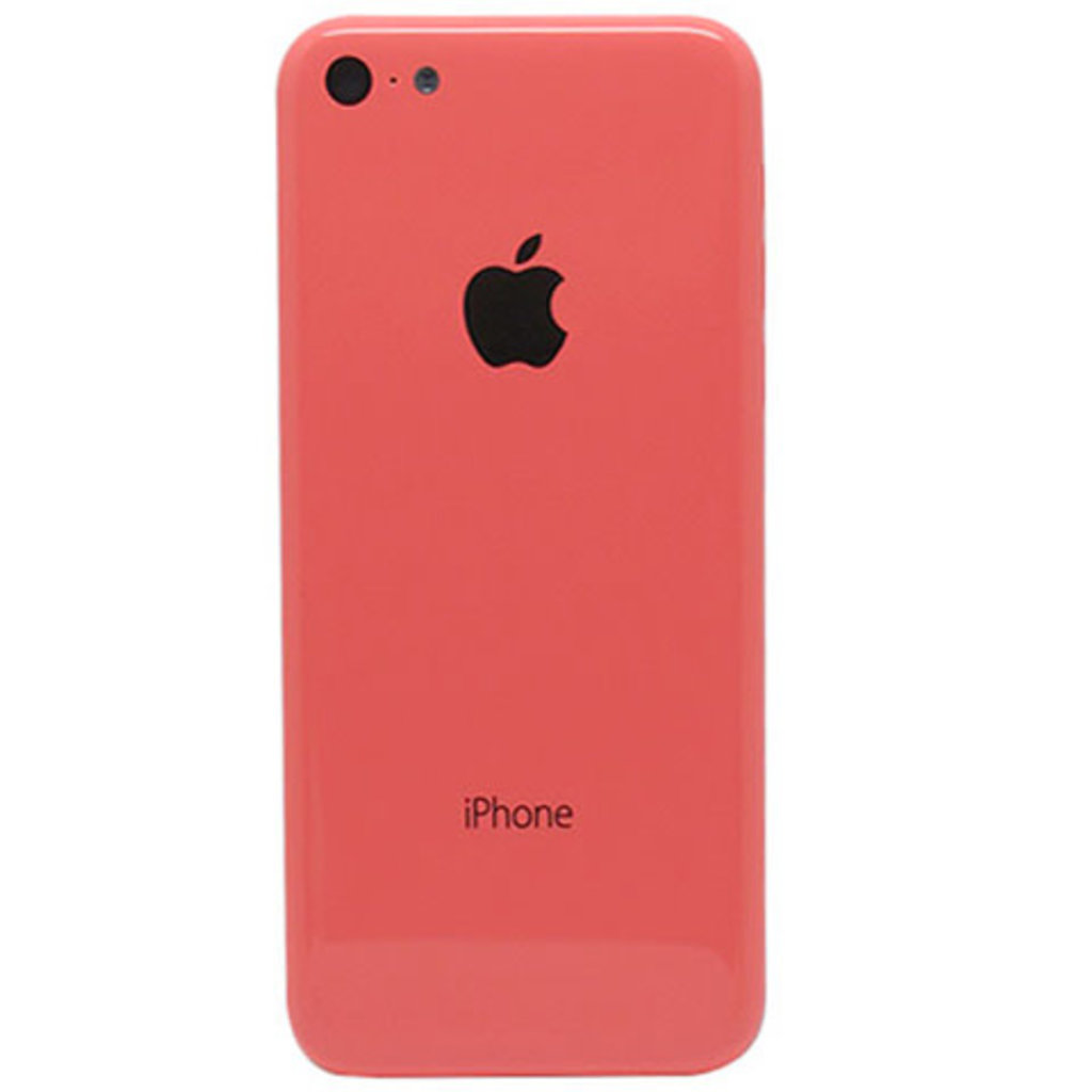 Apple BACK HOUSING POUR IPHONE 5C ROSE PINK
