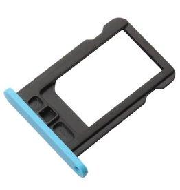 Apple SIM TRAY POUR IPHONE 5C BLEU BLUE