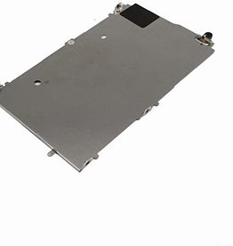 Apple LCD BACK METAL PLATE POUR IPHONE 5S