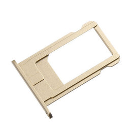Apple SIM TRAY POUR IPHONE 6 OR GOLD