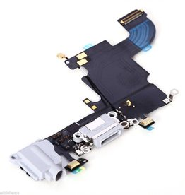 Apple CHARGING PORT IPHONE 6S BLANC/WHITE