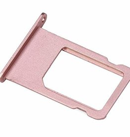 Apple SIM TRAY ROSE PINK IPHONE 6S