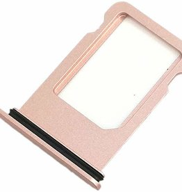 Apple SIM TRAY POUR IPHONE 7 GOLD PINK