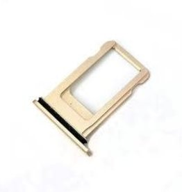 Apple SIM TRAY POUR IPHONE 7 GOLD OR
