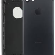Apple BACK HOUSING POUR IPHONE 7 PLUS JET NOIR BLACK