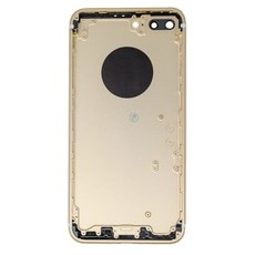 Apple BACK HOUSING POUR IPHONE 7 PLUS OR GOLD