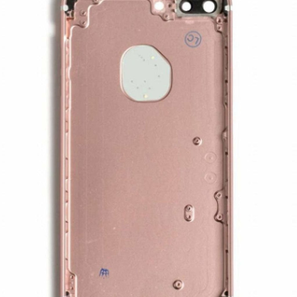 Apple BACK HOUSING POUR IPHONE 7 PLUS GOLD PINK