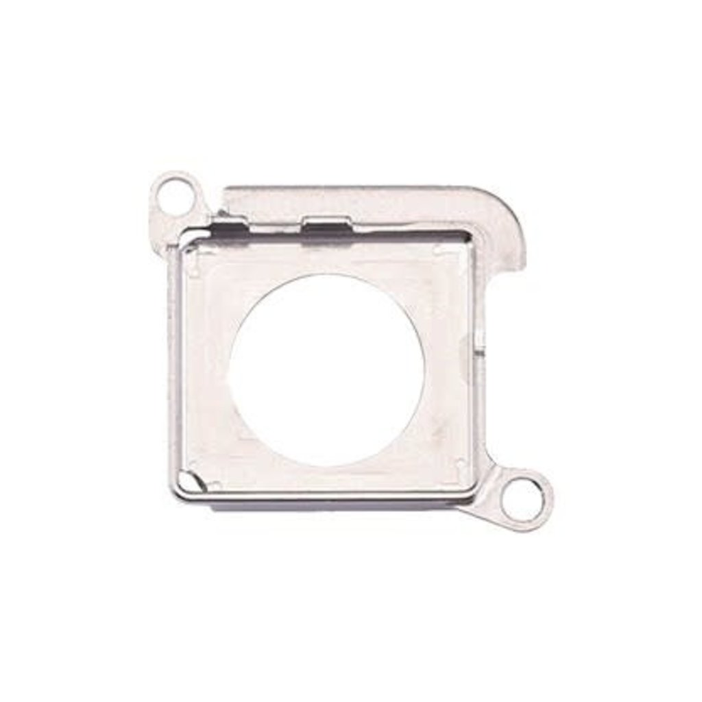 Apple BACK CAMERA METAL BRACKET POUR IPHONE 8