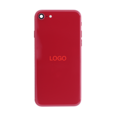 Apple BACK HOUSING POUR IPHONE 8 ROUGE RED