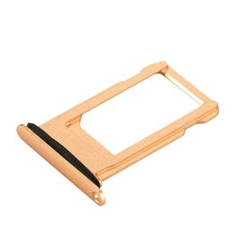 Apple SIM TRAY POUR IPHONE 8 OR GOLD