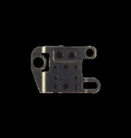 Apple FLASHLIGHT METAL BRACKET POUR IPHONE 8 PLUS