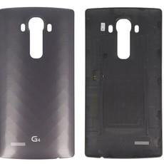 LG BACK COVER (LISSE) LG G4
