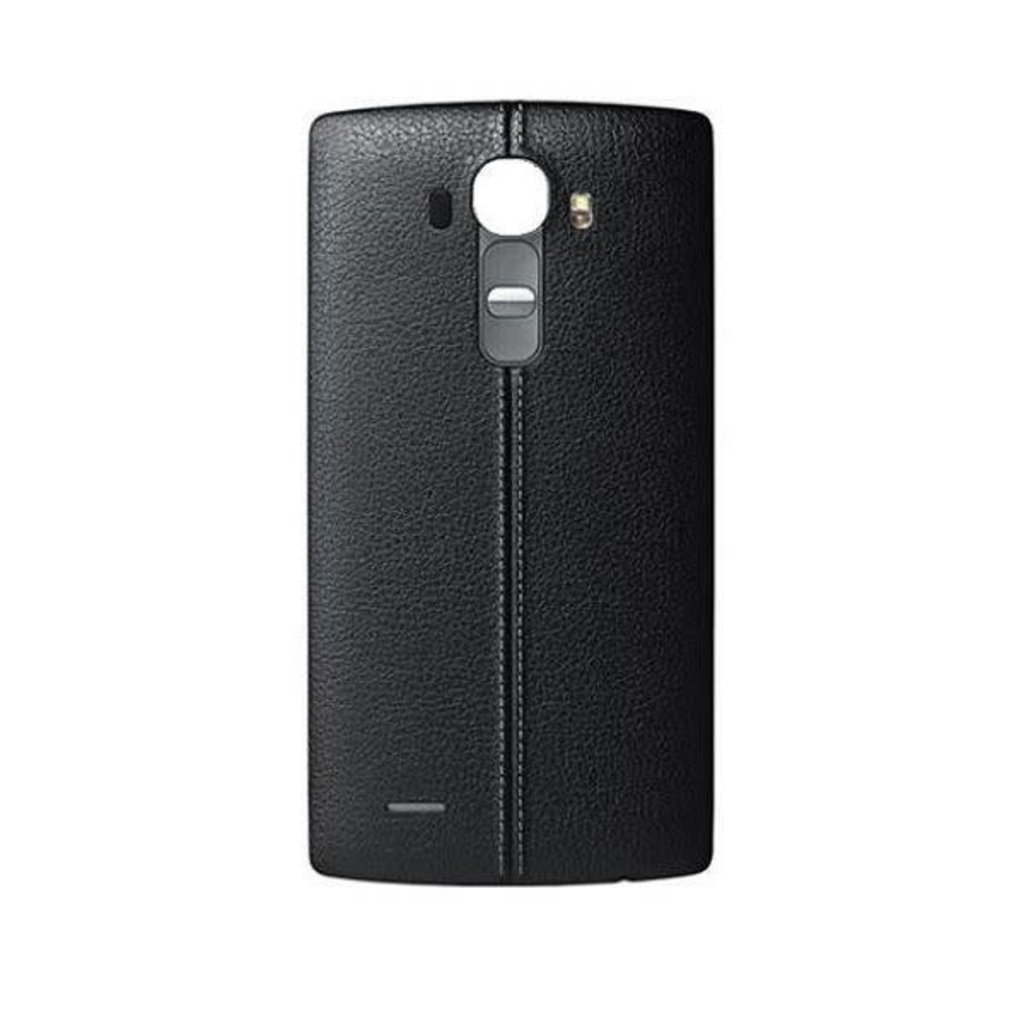 LG BACK COVER CUIR LEATHER LG G4
