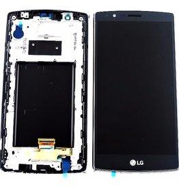 LG LCD DIGITIZER WITH FRAME LG G4 MINI