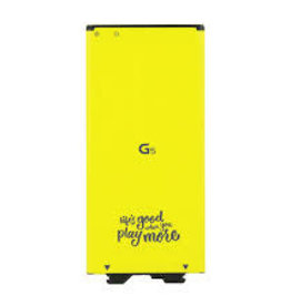 LG REPLACEMENT BATTERY LG G5