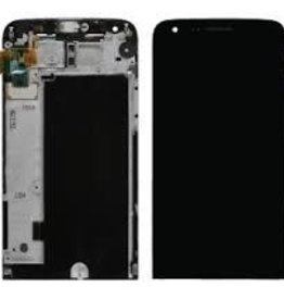 LG USED - LCD WITH FRAME FOR LG G5