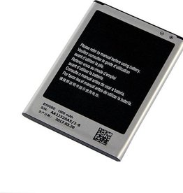 Samsung REPLACEMENT BATTERY SAMSUNG GALAXY S4 MINI