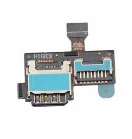 Samsung SIM CONNECTOR FLEX SAMSUNG GALAXY S4 MINI