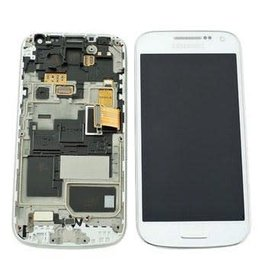 Samsung LCD DIGITIZER ASSEMBLY WITH FRAME SAMSUNG GALAXY S4 MINI