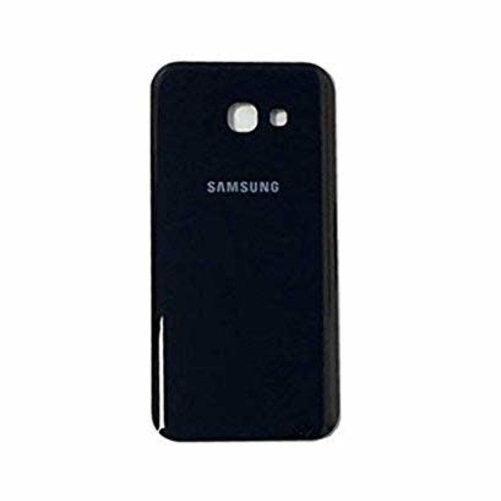 Samsung BACK COVER BATTERY BLEU DARK BLUE SAMSUNG GALAXY A5 2017 A520