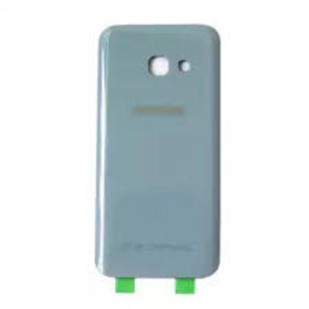 Samsung BACK COVER BATTERY BLEU LIGHT BLUE SAMSUNG GALAXY A5 2017 A520