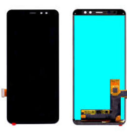 Samsung LCD DIGITIZER ASSEMBLY SAMSUNG GALAXY A8 PLUS 2018 A730