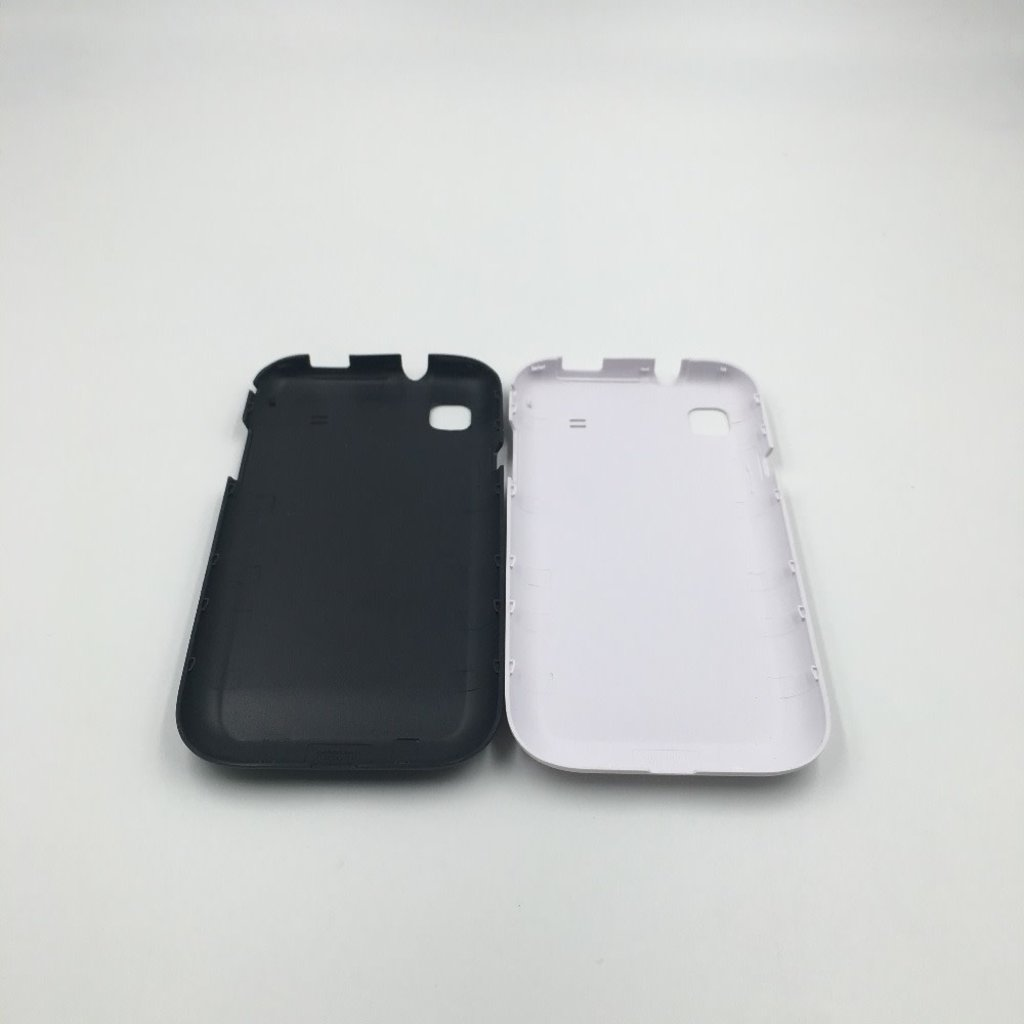 Samsung BACK BATTERY COVER WHITE BLANC SAMSUNG GALAXY ACE S5830 I589