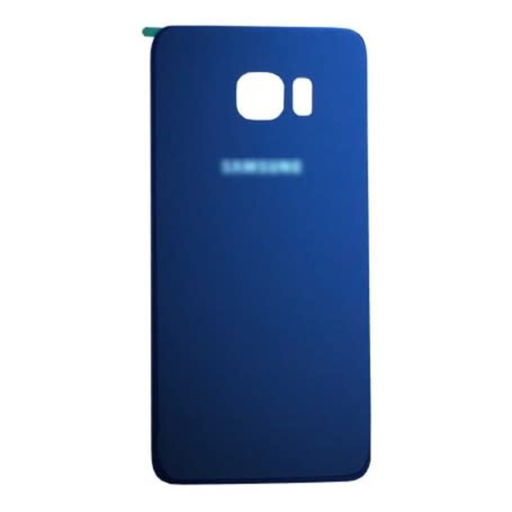Samsung BACK COVER GLASS FOR SAMSUNG GALAXY S6 EDGE PLUS