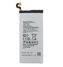 Samsung REPLACEMENT BATTERY GALAXY S6 EDGE PLUS