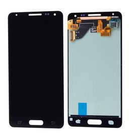 Samsung LCD DIGITIZER ASSEMBLY SAMSUNG ALPHA NOIR BLACK