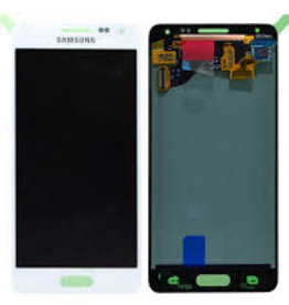 Samsung LCD DIGITIZER ASSEMBLY SAMSUNG ALPHA WHITE