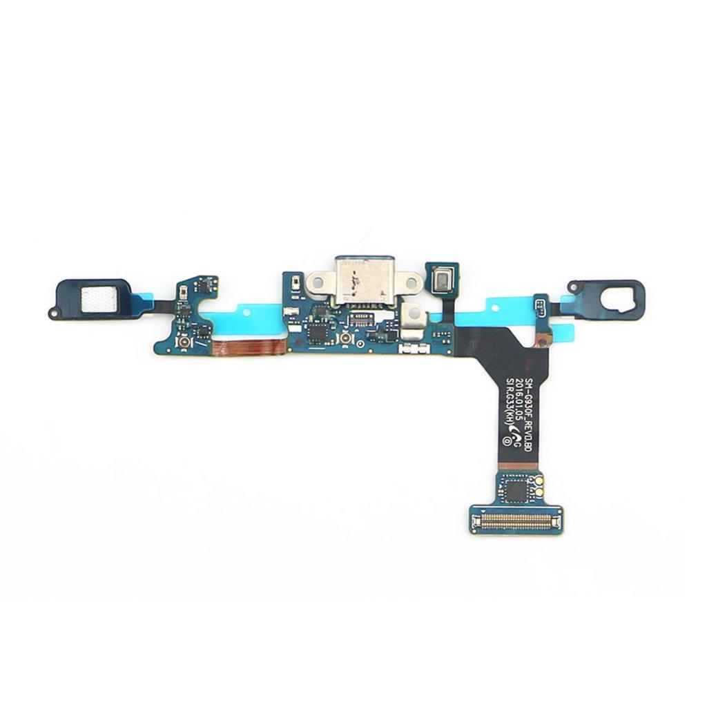 Samsung CHARGING PORT FLEX SAMSUNG GALAXY S7