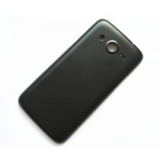 Samsung BACK COVER BATTERY NOIR BLACK SAMSUNG CORE LTE